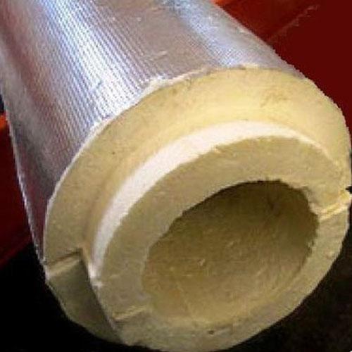 Теплоизоляция трубопроводов